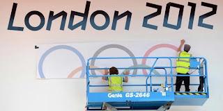 Jadwal Lengkap Cabang Badminton Olympic Games 2012