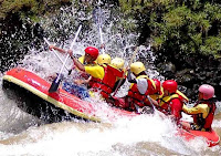 Serayu White Water Rafting