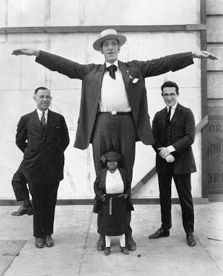 Homem de três pernas Frank Lentini