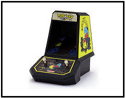 Coleco Pac-Man