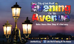 Evening on Avenues is every Friday at 6:00: