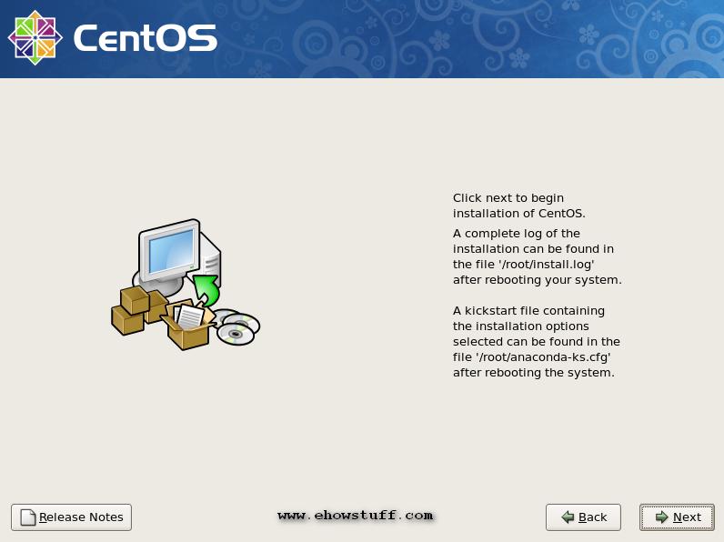 CentOS 5.7