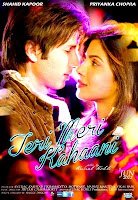 Teri Meri Kahaani (2012) online y gratis