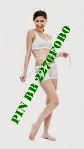 Ramuan penurun berat badan ampuh