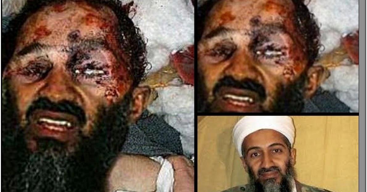 Bin Laden Death Photos Everything's Viral: Os...