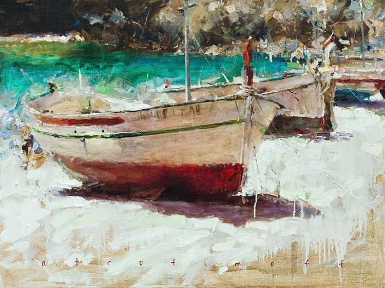Umjetnička galerija Haoss - Page 2 Oleg+Trofimov+%5B%D0%9E%D0%BB%D0%B5%D0%B3+%D0%A2%D1%80%D0%BE%D1%84%D0%B8%D0%BC%D0%BE%D0%B2%5D+1962+-+Russian+Impressionist+painter+-+Tutt'Art@+(34)