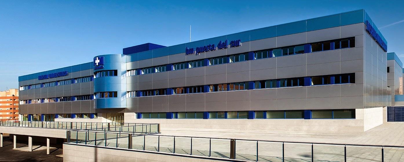 El hospital universitario hm puerta del sur abrir sus puertas el pr ximo - Hospital puerta del sur telefono gratuito ...