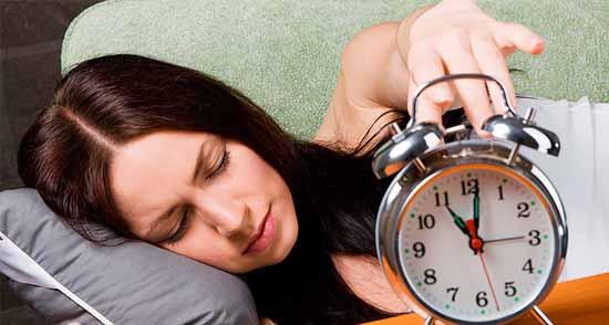 tidur nyenyak, kebiasaan tidur