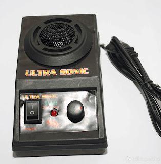 alat pengusir tikus Ultrasonic