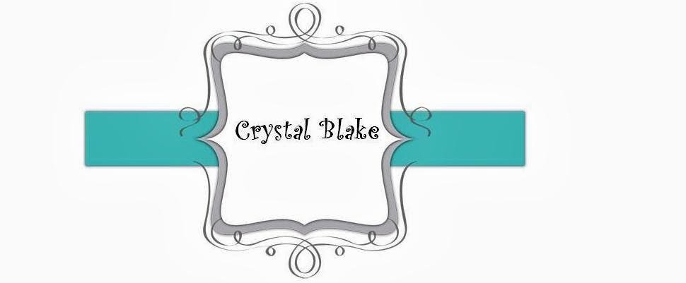 Crystal Blake
