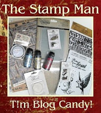 Stampman Challenge