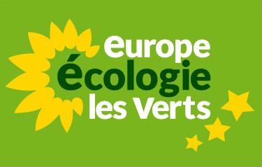 Liste soutenue par Europe Écologie Les Verts