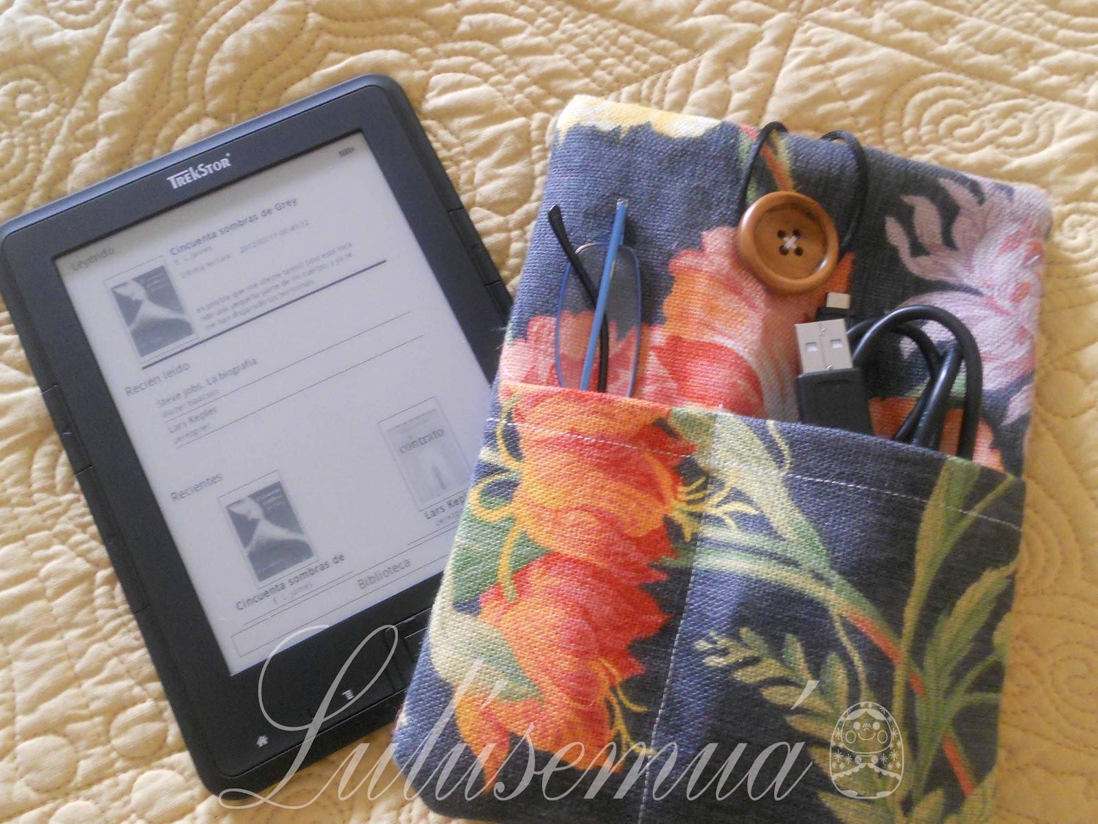 Lul semu fundas para e book y tablet - Fundas para ebook ...