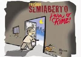 LICENÇA PARA O CRIME