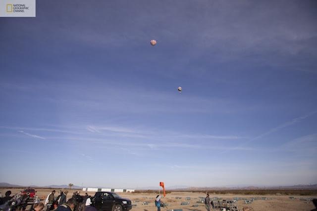 صور منزل يطير باستخدام البالونات !! مشروع جديد مستوحى من فيلم ديزني up floating-house5%5B2%