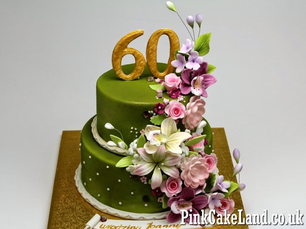 Best birthday cakes in chelsea for Adult birthday cake decoration