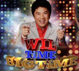 Wil Time Big Time September 8, 2012