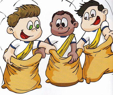 ATIVIDADES FESTA JUNINA EDUCAÇÃO INFANTIL