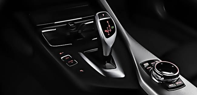 2017 BMW 2 Series Rendering UK