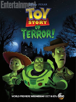 Ver Película Toy Story ¡Terror! Online Gratis (2013)