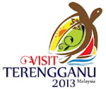 Visit Terengganu