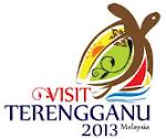 Visit Terengganu 2013
