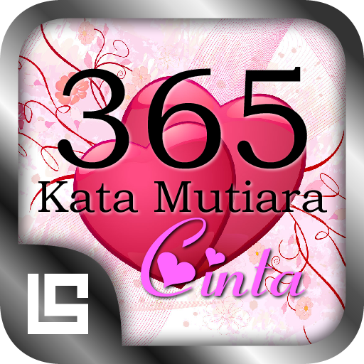 365 Kata Mutiara Cinta