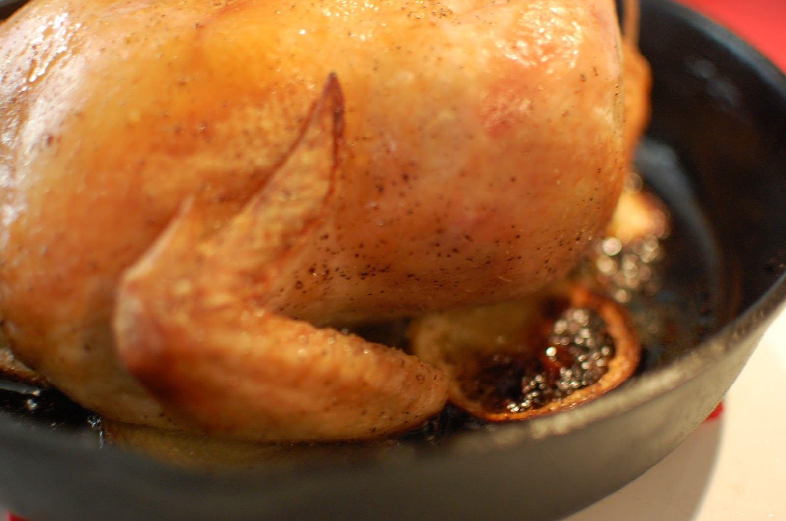 how to make the best roast chicken pieces