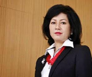 Galaila Karen Agustiawan