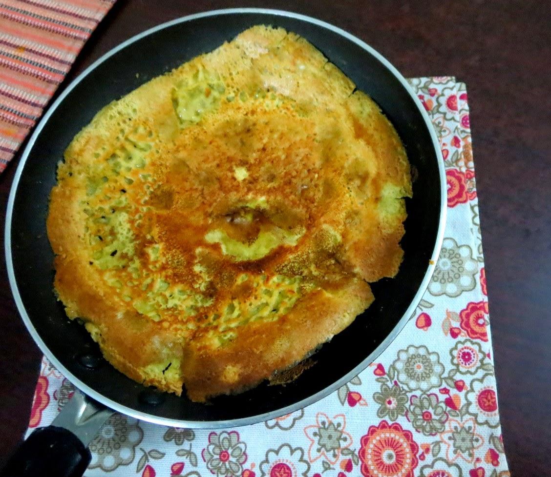 Chickpea Crepes (Socca) Recipes — Dishmaps