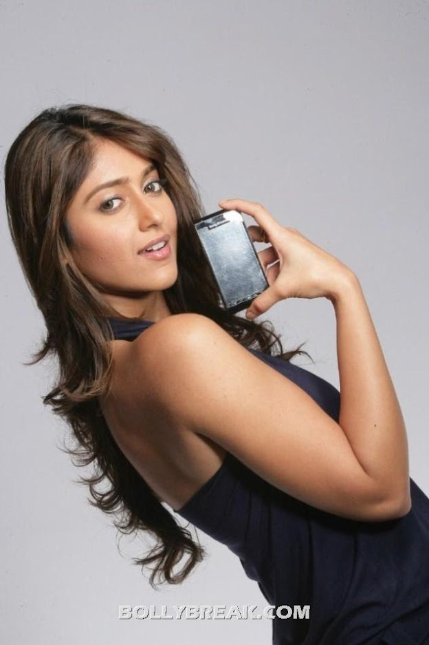 Ileana Hot Pic - Barfee Heroine Ileana Latest Hot Photoshoot Stills