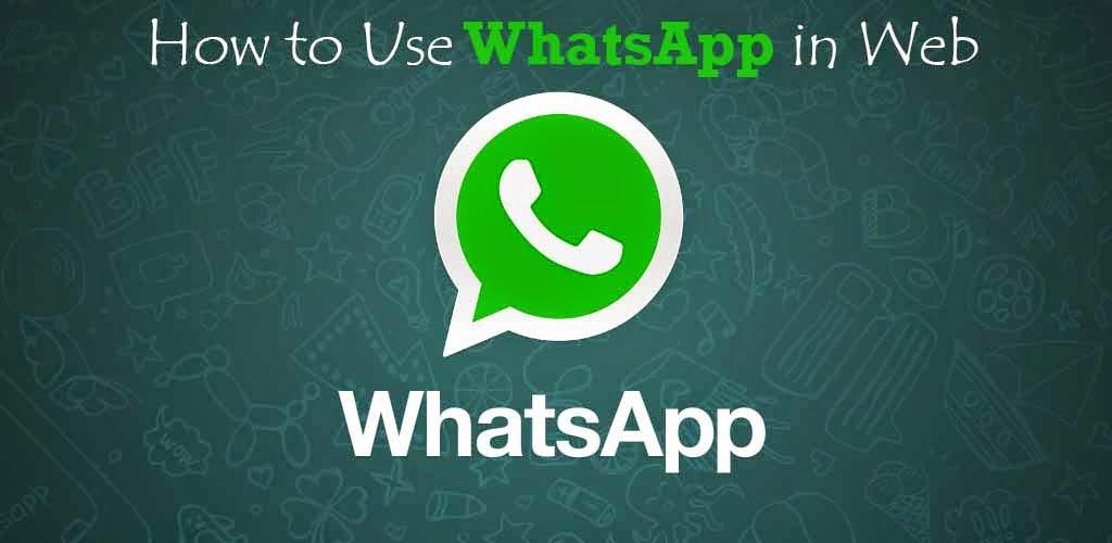 How to Use WhatsApp Web on Google Chrome