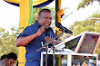 Waziri wa Kilimo Mifugo na Uvuvi