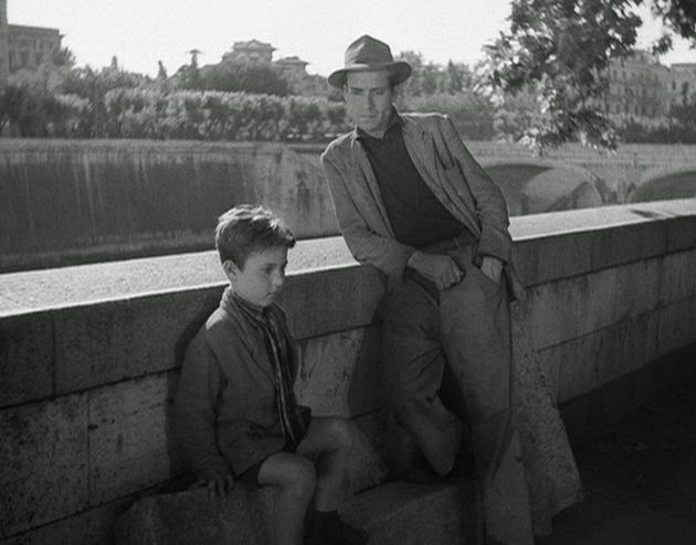 a brief summary and neorealism in the bicycle thieves by de sica Production bicycle thieves is the best-known work of italian neorealism, the movement (begun by roberto rossellini's 1945 rome, open city) which attempted to give cinema a new degree of realism [8] de sica had just made the controversial film shoeshine and was unable to get financial backing from any major studio for the film, so he raised the money himself from friends.