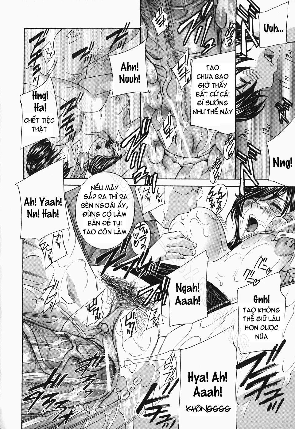 TruyenHay.Com - Ảnh 18 - Ikumade Piston! Chapter 7