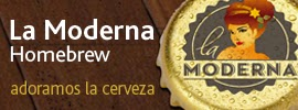 La Moderna Homebrewer