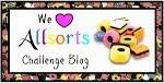 AllSorts Challenge Blog