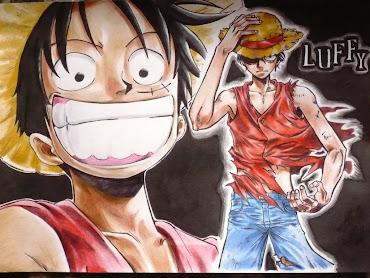 #43 One Piece Wallpaper