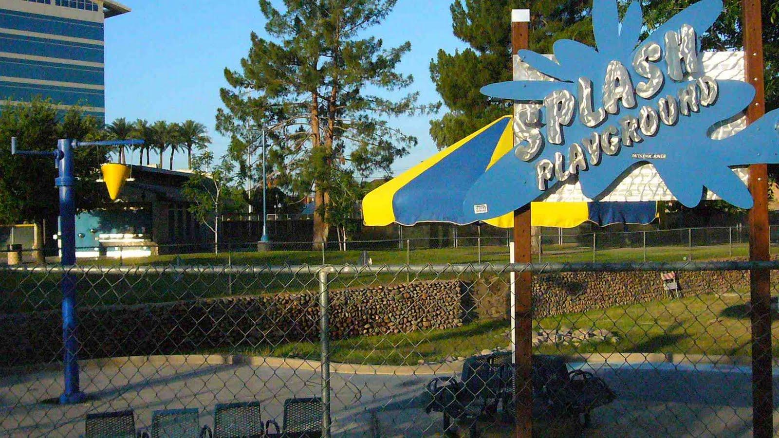 Tempe Beach Park Concerts April