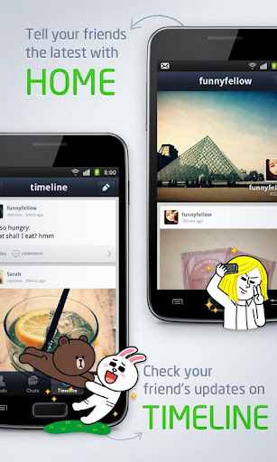 android apps apk line free calls messages 3 6 5 apk for android