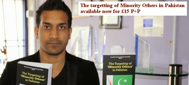 The Targeting of 'Minority Others' in Pakistan