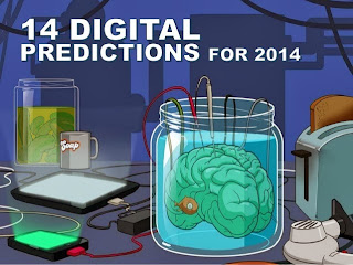 Soap digital predictions 2014