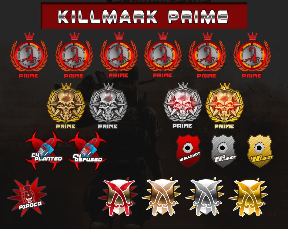 Killmark Prime