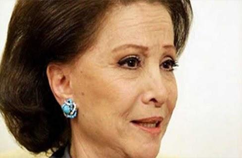 وفاة سيدة الشاشة العربية فاتن حمامة