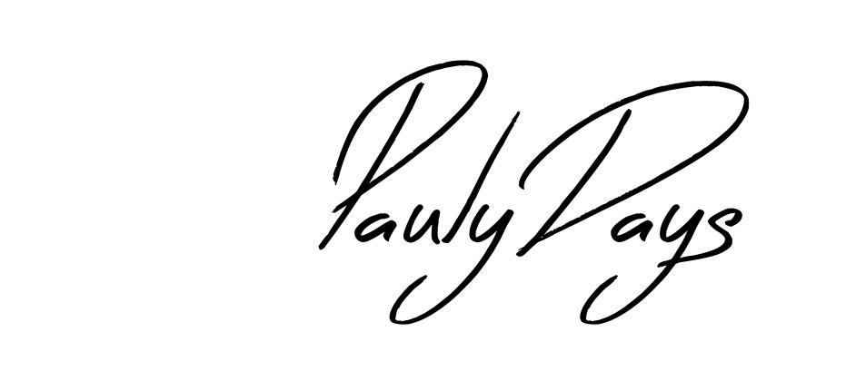 PaulyDays