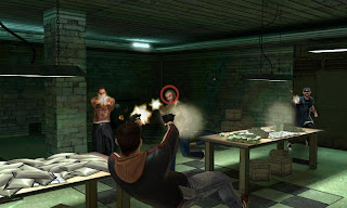 Game  9mm HD For Xperia Ray