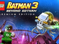 LEGO Batman 3 Beyond Gotham Premium Edition +Update 3