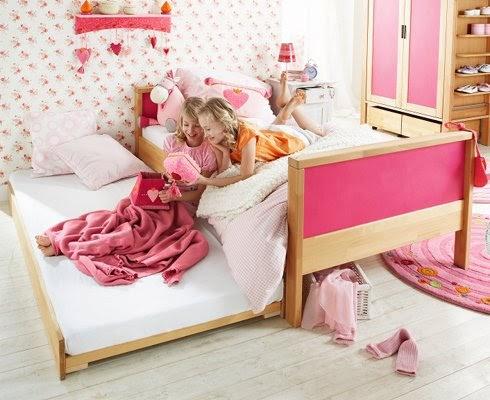C modas y divertidas camas para ni os de decoiluzion - Camas divertidas para ninos ...