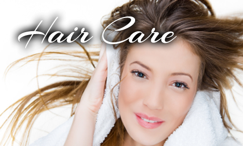 UK Hair care Industry