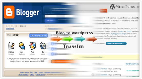 b+to+wp+2 Blogger (blogspot) To WordPress Migration